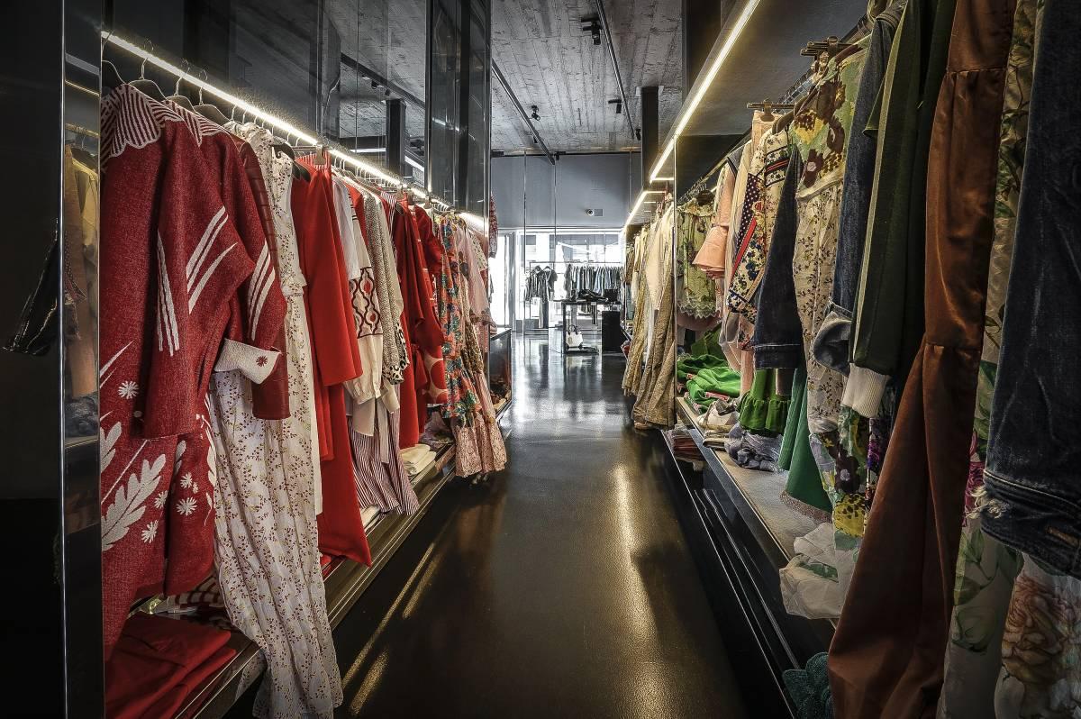 MODAIN EST2018 52 - Boutique